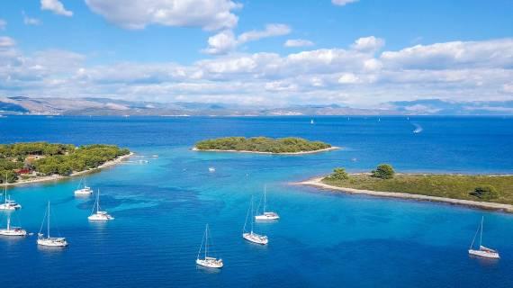 Chorwacja nasze podróże