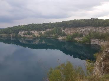 Park Skały Twardowskiego w Krakowie