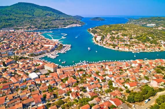 Kiedy najlepiej jechać do Chorwacji?