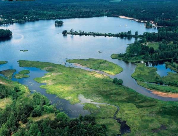 Sielpia jezioro