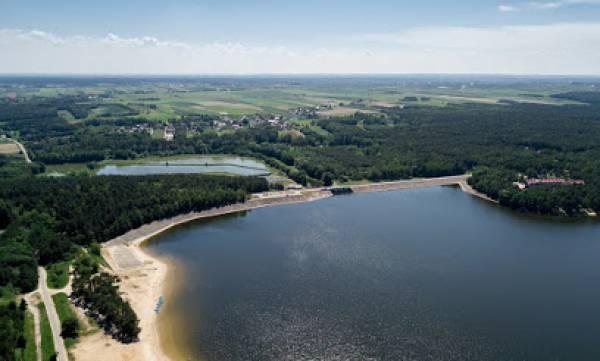 Jezioro Chańcza