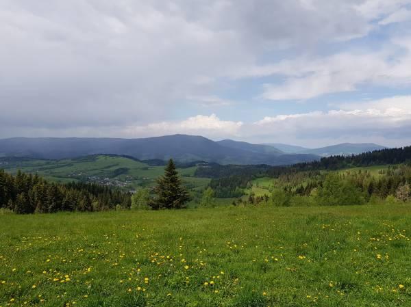 Maciejowa góra