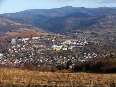 Grajcarek - Szczawnica