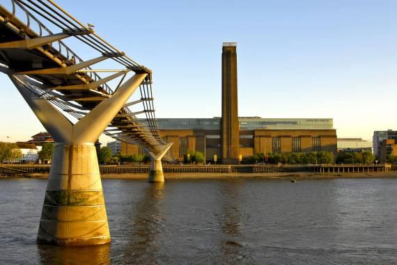 Najwspanialsze darmowe muzea w Londynie, kontrowersyjne wystawy Damiena Hirsta
